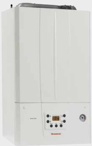 Centrala termica pe gaz in condensatie IMMERGAS VICTRIX TERA 32 1 ErP+ kit evacuare inclus.