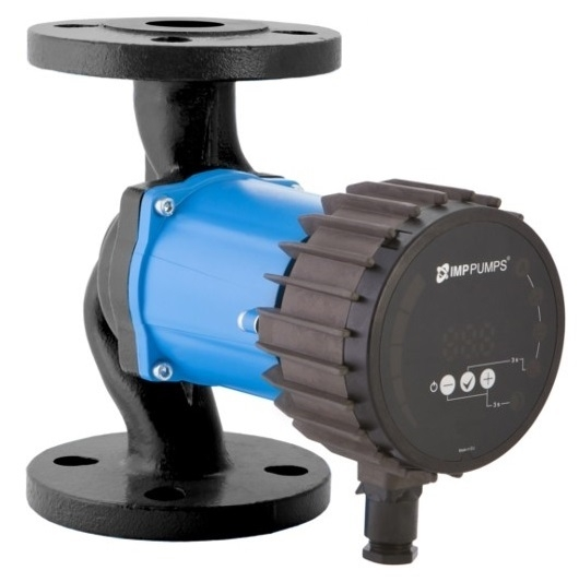 Pompa electronica de circulatie IMP PUMPS NMT SMART 32-40 F. Poza 3598