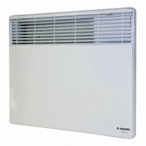 poza Convector electric de perete ATLANTIC F117 1000W