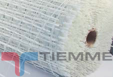 poza Plasa fibra de sticla 130gr/mp 100mp
