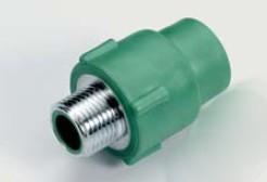 poza CONECTOR PPR GreenLine 20X1/2 FE