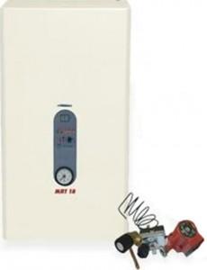 poza Centrala electrica ECOTERMAL MX 45kw