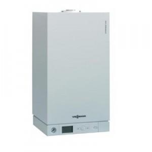 poza Centrala termica pe gaz in condensatie VIESSMANN Vitodens 100-W 35 Kw