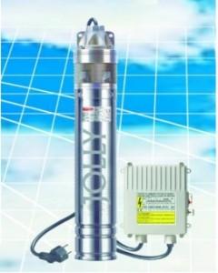 poza Pompa submersibila de adincime JOLLY 150