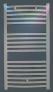 poza Radiator de baie curbat ELEGANT  400/600