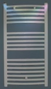 poza Radiator de baie curbat ELEGANT 500/1200