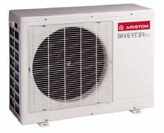 poza Aparat aer conditionat ARISTON alys plus 25 inverter 9000 btu / Clasa A++