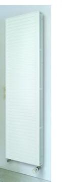 poza Radiator din otel vertical VOGEL&NOOT 10/600X1800