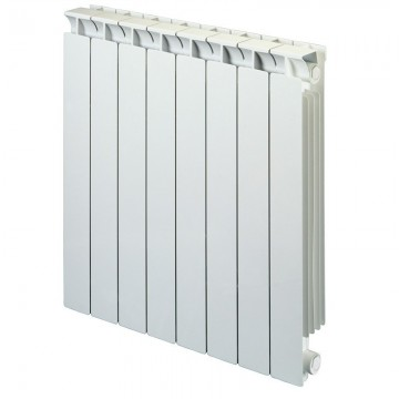 poza Radiator din aluminiu GLOBAL MIX 600