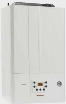 poza Centrala termica pe gaz in condensatie IMMERGAS VICTRIX TERA24/28 1 ErP+ kit evacuare inclus.