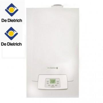 poza Centrala termica pe gaz in condensatie DE DIETRICH mpx 24/28 MI COMPACT+ kit evacuare inclus