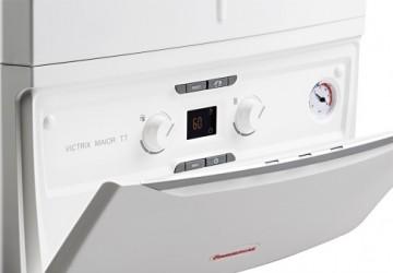 Poza Centrala termica cu functionalitate pe gaz in condensare IMMERGAS VICTRIX MAIOR TT 35 1 ErP+ kit evacuare inclus. Poza 3121