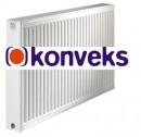 Radiatoare/Calorifere din otel COPA KONVEKS