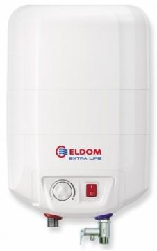 poza Boiler electric vertical cu acumulare ELDOM EXTRA 10 L