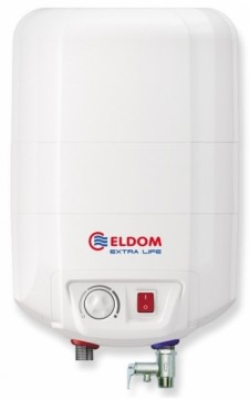 poza Boiler electric vertical cu acumulare ELDOM EXTRA 15 L