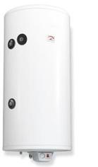 poza Boiler din otel termoelectric cu 1 serpentine vertical ELDOM 200 L