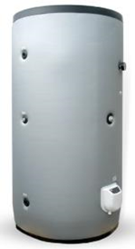 poza Boiler din otel termoelectric cu 1 serpentine vertical ELDOM 2000 L