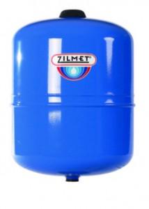 poza Vas de expansiune pentru hidrofor ZILMET 22-24 L