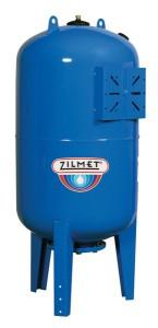 poza Vas de expansiune pentru hidrofor ZILMET 100 L
