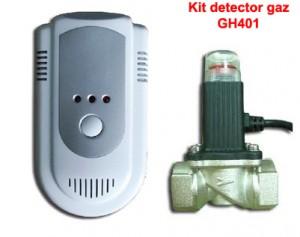 poza Kit detector gaz GH401 3/4